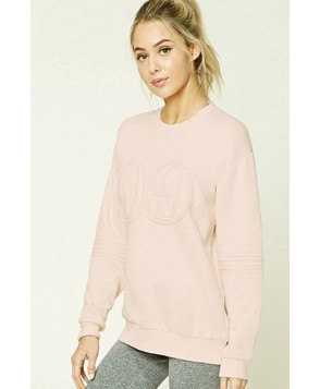 Forever 21 Active 09 Graphic Sweatshirt