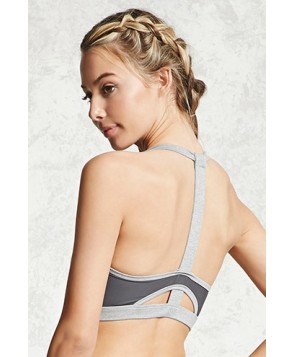 Forever 21 High-Impact - T-Back Sports Bra