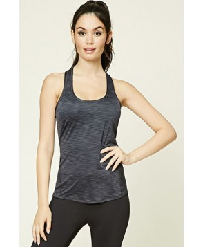 Forever 21 Active Racerback Tank