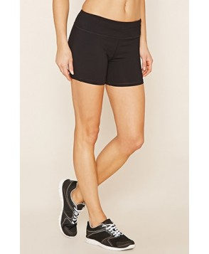Forever 21 Active Yoga Shorts
