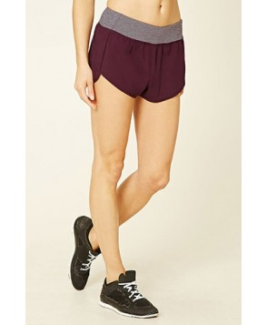 Forever 21 Active Woven Shorts