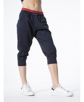 Force Cropped Trackpant