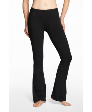 Fabletics Daru Bootcut Womens Black