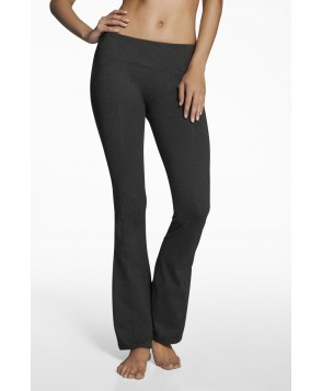 Fabletics Pants Daru Bootcut Womens Gray