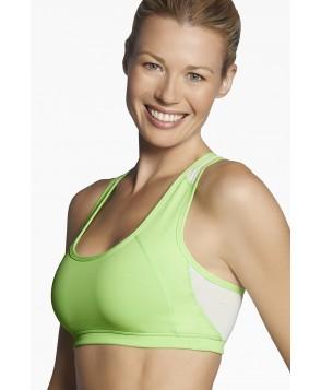 Fabletics Sports Bras Doon Bra Womens Green