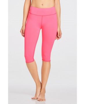 Fabletics Bottom Salar Crop Womens Pink