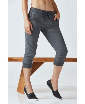Fabletics Hamilton Womens Gray