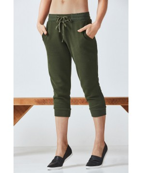 Fabletics Hamilton Womens Green