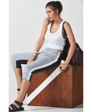 Fabletics Bandeira Womens White One  Fits Most