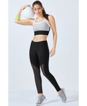 Fabletics Rozelle Womens Black One  Fits Most