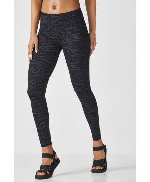 Fabletics Leggings Salar Legging Womens Black