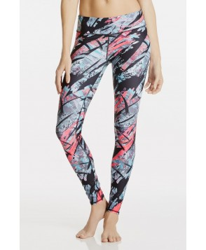 Fabletics Leggings Salar Legging Womens Goddess Print
