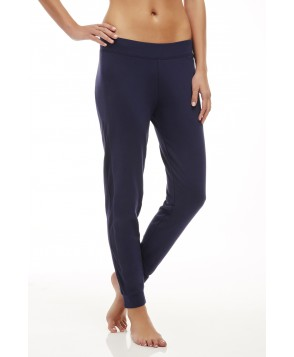 Fabletics Ko Jogger Pants Womens Blue