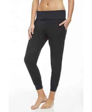 Fabletics Labaree Jogger Pants Womens Black