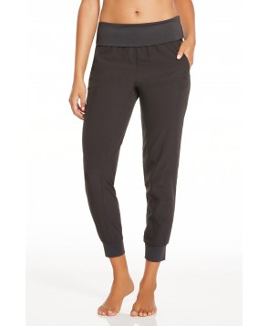 Fabletics Labaree Jogger Pants Womens Gray