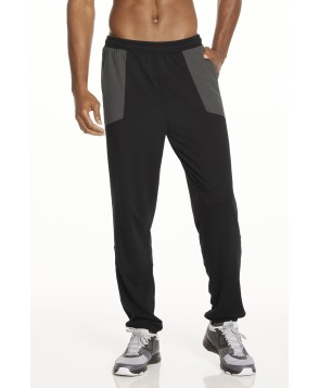 FL2 Montlake Sweatpants Mens Black/Gray