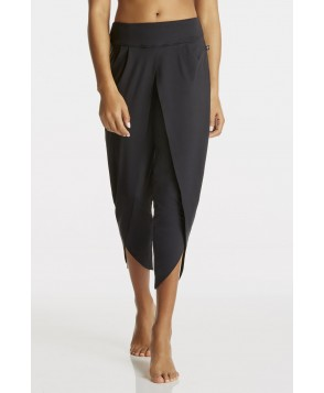 Fabletics Pants Strato Ankle Pant Womens Black