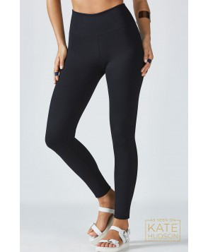 Fabletics Leggings Lisette High Waist Legging Womens Black