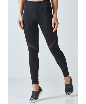 Fabletics Leggings Madeline Legging Womens Black