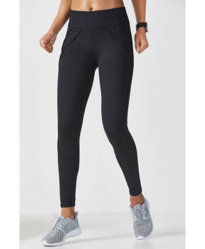 Fabletics Leggings Barcelona Legging Womens Black