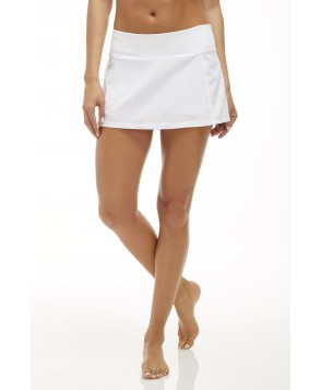 Fabletics Shortss Lorraine Skirt Womens White