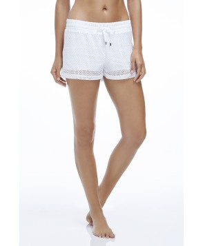 Fabletics Shortss Bristol Shorts Womens White