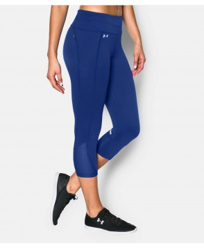 Under Armour Fly-By Run Capri