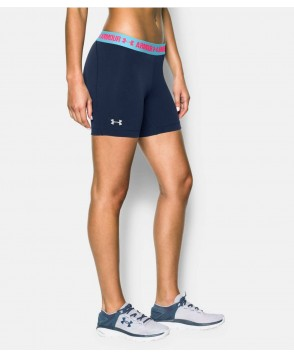 "Under Armour HeatGear Armour 5"" Mid"