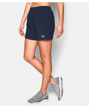 Under Armour Hustle Short