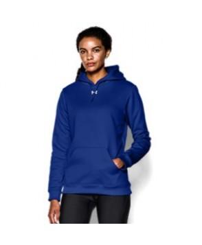 Women's Armour Fleece Team Hoodie
