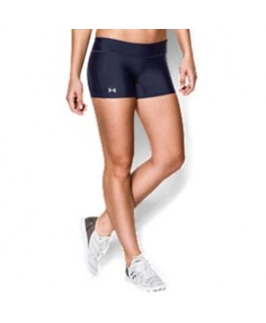 "Under Armour React 3"" Volleyball Shorts"