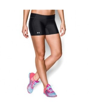 "Under Armour React 4"" Volleyball Shorts"