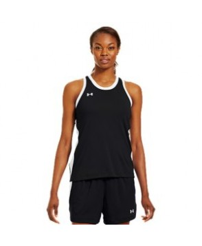 Under Armour Recruit Sleeveless T-Shirt