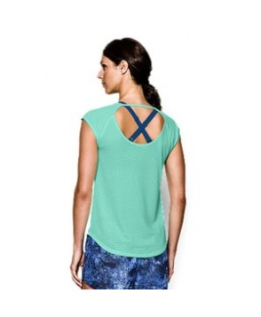 Under Armour Fly-By Short Sleeve