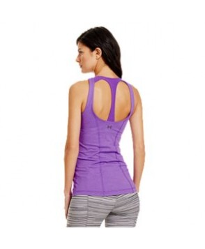 Under Armour Women's UA Back In Action Tank