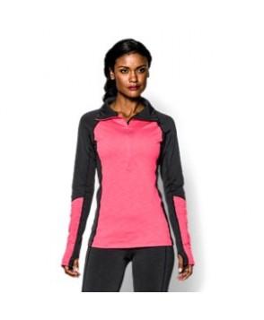 Women's ColdGear Cozy  1/2 Zip