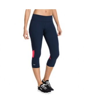 Under Armour Stunner Stretch Woven Capri