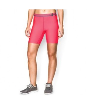 "Under Armour HeatGear Alpha 7"" Short"