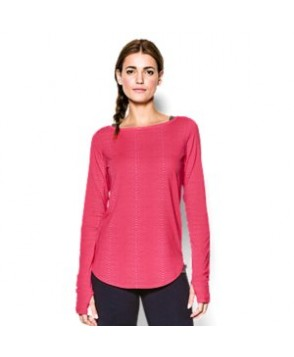 Under Armour Transit Printed Long Sleeve
