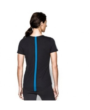 Under Armour Charged Wool Short Sleeve