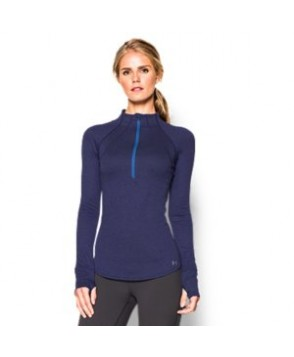 Under Armour Charged Wool  1/2 Zip