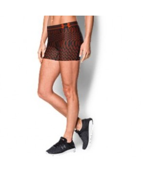 Under Armour HeatGear Armour Printed Shorty