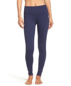 Zella Power Live In Leggings -Small - Blue