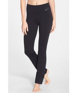 Nike 'Legendary' Skinny Dri-FIT Pants,  - Black