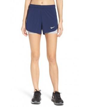 Nike Full Flex 2-In-1 Training Shorts