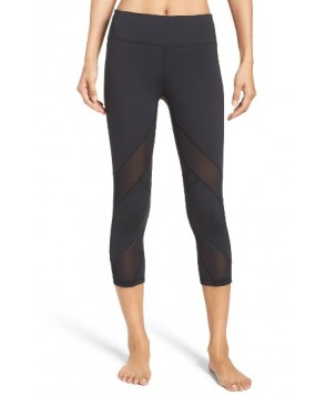 Zella Sprint Crop Leggings