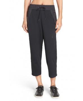 Nike Sportswear Tech Fleece Crop Pants