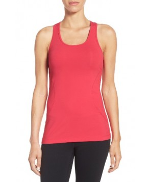Zella Racer Tank -Small - Pink