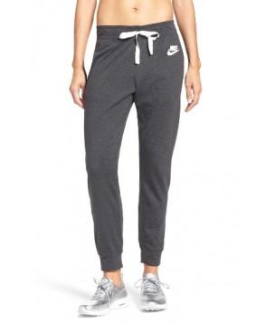Nike Gym Sweatpants  - Black