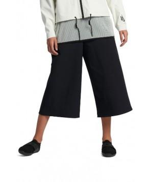 Nike Lab Essentials Culottes  - Black